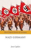 - Nazi Germany - 9780199276875 - V9780199276875