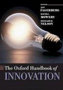 - The Oxford Handbook of Innovation - 9780199286805 - V9780199286805