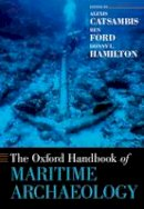 - The Oxford Handbook of Maritime Archaeology - 9780199336005 - V9780199336005