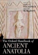 - The Oxford Handbook of Ancient Anatolia (Oxford Handbooks) - 9780199336012 - V9780199336012