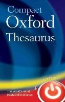 Oxford Dictionaries - Compact Oxford Thesaurus - 9780199532957 - V9780199532957