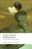 Flaubert, Gustave; Overstall, Mark - Madame Bovary - 9780199535651 - V9780199535651