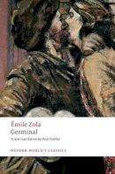 Zola, Emile - Germinal - 9780199536894 - V9780199536894