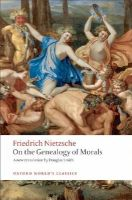 Nietzsche, Friedrich Wilhelm - On the Genealogy of Morals - 9780199537082 - V9780199537082