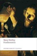 Shelley, Mary Wollstonecraft - Frankenstein - 9780199537167 - V9780199537167