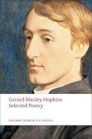 Hopkins, Gerard Manley - Selected Poetry - 9780199537297 - KTG0021149