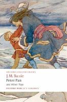 Barrie, J. M. - Peter Pan and Other Plays - 9780199537839 - V9780199537839