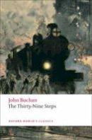 Buchan, John - The Thirty-nine Steps - 9780199537877 - V9780199537877