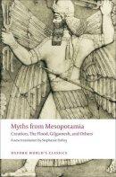 - Myths from Mesopotamia - 9780199538362 - V9780199538362
