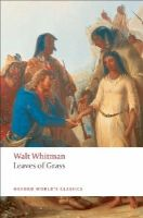 Whitman, Walter - Leaves of Grass - 9780199539000 - V9780199539000