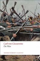 Clausewitz, Carl von - On War - 9780199540020 - V9780199540020