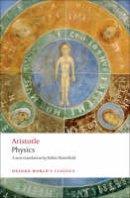 Aristotle - Physics (Oxford World's Classics) - 9780199540280 - V9780199540280