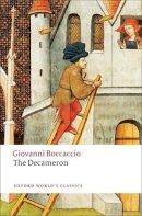 Boccaccio, Giovanni - The Decameron - 9780199540419 - V9780199540419