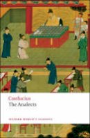 CONFUCIUS - The Analects - 9780199540617 - V9780199540617