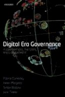 Dunleavy, Patrick; Margetts, Helen; Bastow, Simon; Tinkler, Jane - Digital Era Governance - 9780199547005 - V9780199547005