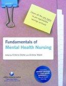 - Fundamentals of Mental Health Nursing - 9780199547746 - V9780199547746