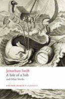 Jonathan Swift - TALE OF A TUB AND OTHER WORKS - 9780199549788 - V9780199549788