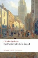 Dickens, Charles - The Mystery of Edwin Drood - 9780199554614 - V9780199554614