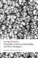 Berkeley, George - Principles of Human Knowledge and Three Dialogues - 9780199555178 - V9780199555178