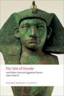 - The Tale of Sinuhe - 9780199555628 - V9780199555628