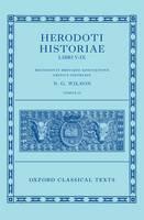 - Herodoti Historiae: Libri V-IX (Oxford Classical Texts) - 9780199560714 - V9780199560714