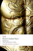 Livy - Rome's Italian Wars - 9780199564859 - V9780199564859
