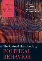 - The Oxford Handbook of Political Behavior - 9780199566013 - V9780199566013