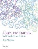 Feldman, David P. - Chaos and Fractals - 9780199566440 - V9780199566440