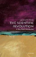 Principe, Lawrence M. - The Scientific Revolution - 9780199567416 - V9780199567416