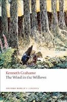 Grahame, Kenneth - The Wind in the Willows - 9780199567560 - V9780199567560