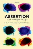 - Assertion - 9780199573004 - V9780199573004
