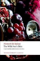 Balzac, Honoré de, Constantine, Helen, Coleman, Patrick - The Wild Ass's Skin (Oxford World's Classics) - 9780199579501 - V9780199579501