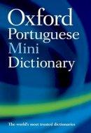 Oxford Dictionaries - Oxford Portuguese Mini Dictionary - 9780199580323 - V9780199580323