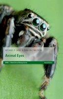 Land, Michael F.; Nilsson, Dan-Eric - Animal Eyes - 9780199581146 - V9780199581146
