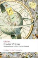 Galileo - Selected Writings - 9780199583690 - V9780199583690