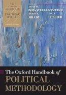 - The Oxford Handbook of Political Methodology - 9780199585564 - V9780199585564