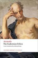 Aristotle - The Eudemian Ethics - 9780199586431 - V9780199586431
