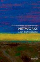 Caldarelli, Guido, Catanzaro, Michele - Networks: A Very Short Introduction (Very Short Introductions) - 9780199588077 - V9780199588077