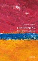 Haybron, Daniel M. - Happiness - 9780199590605 - V9780199590605