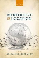 - Mereology and Location - 9780199593828 - V9780199593828