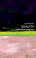 Westerhoff, Jan - Reality - 9780199594412 - V9780199594412