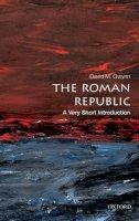 Gwynn, David M. - The Roman Republic: A Very Short Introduction (Very Short Introductions) - 9780199595112 - V9780199595112