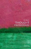 Bayne, Tim - Thought: A Very Short Introduction (Very Short Introductions) - 9780199601721 - V9780199601721