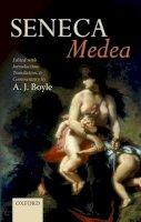 - Seneca: Medea - 9780199602087 - V9780199602087