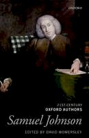 . Ed(s): Womersley, David - 21st-Century Oxford Authors - 9780199609512 - V9780199609512