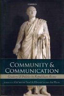 - Community and Communication - 9780199641895 - V9780199641895