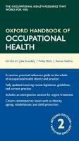 Smedley, Julia, Dick, Finlay, Sadhra, Steven - Oxford Handbook of Occupational Health - 9780199651627 - V9780199651627