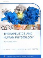 Gaskell, Elsie, Rostron, Chris - Therapeutics and Human Physiology - 9780199655298 - V9780199655298