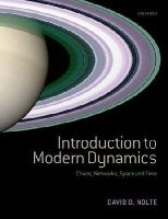 Nolte, David D. - Introduction to Modern Dynamics: Chaos, Networks, Space and Time - 9780199657049 - V9780199657049