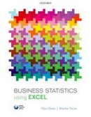 Davis, Glyn; Pecar, Branko - Business Statistics Using Excel - 9780199659517 - V9780199659517